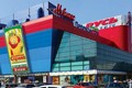 «Rus na Volge» Shopping Mall (Tolyatti)